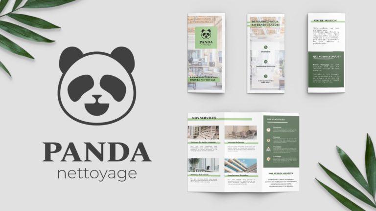Panda Nettoyage